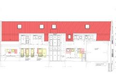 Wohn- und Bürogebäude in Neckarsulm
