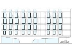 Appartment-Wohnanlage in Sindelfingen