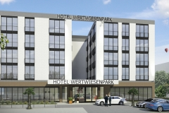 Hotel in Heilbronn